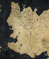 Map Of Westeros World by Free Cities Game Of Thrones Wiki Fandom Powered By Wikia