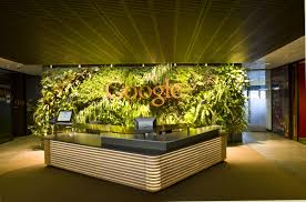 google interior design how google combined technology sustainability and u201cgoogliness