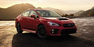 subaru sti 2017 news subaru updates wrx and sti for 2017