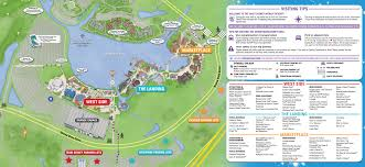 Universal Studios Orlando Map 2015 New Downtown Disney Maps Date Of Name Conversion