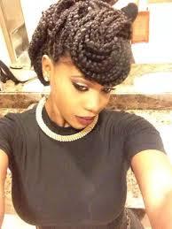 braid updo hairstyles inspiration