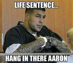 Hernandez Meme - social media reacts to aaron hernandez taking his own life in