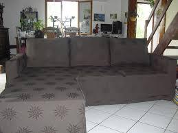 fabriquer housse canapé canape facile a faire maison design wiblia com