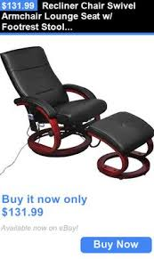 Massage Armchair Recliner Electric Massage Chairs Recliner Chair Swivel Armchair Lounge