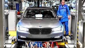bmw car plant car factory bmw production plant leipzig germany