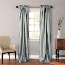Yellow And Gray Window Curtains Shop Curtains And Drapes From Beddingstyle Gray Window