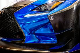 performance lexus pre owned lexus details rc f gt3 new f performance racing team motor trend