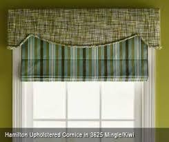 Custom Cornices Custom Window Cornices Sarasota U0026 Bradenton Fl Blinds And Designs