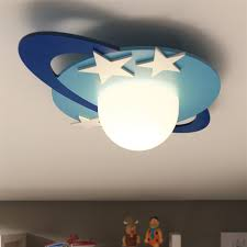 boys room ceiling light cronos blue ceiling lights globug kids home lighting
