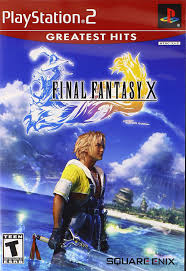 final fantasy amazon com final fantasy x artist not provided video games