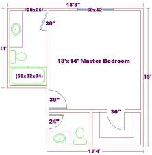 master bedroom floor plans with bathroom 9 best bedroom bath plans images on bathroom ideas