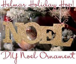 helmar hop diy noel ornament s studio