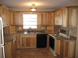 Lowes Cheyenne Kitchen Cabinets Lowes Denver Hickory Kitchen Cabinets Kitchen