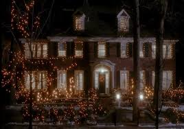 home alone director we chose winnetka home because it was warm