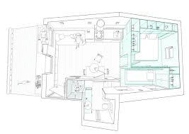 small apartment plan interior design ideas loversiq