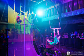 carnevolar vii abduction halloween circus show and dance party