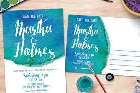 15 gorgeous save the date templates design shack