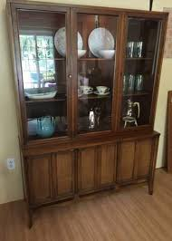 mid century cabinet by american of martinsville at epoch