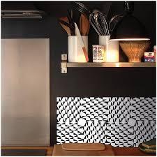 domino cuisine 10 frais stickers credence cuisine intérieur de la maison