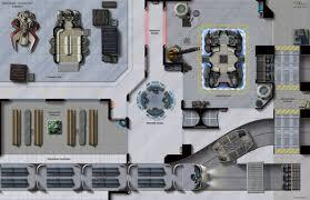 Futuristic Floor Plans Transportfacility72dpi Jpg 1224 792 Futuristic Architecture