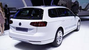 volkswagen variant 2015 volkswagen passat gte sedan starts from u20ac44 250 in germany