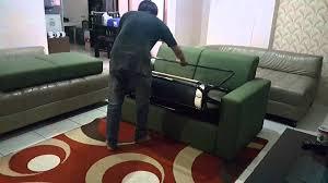 Sofa Bed Murah 0819 105 777 99 Xl Sofa Bed Minimalis Modern Youtube