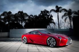 lexus sport hybrid concept lexus lf lc hybrid sport coupe concept debuts detroit video