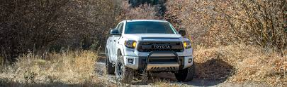 toyota tundra lifted raise your toyota tundra with a lift kit by tuff country made in