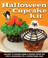 halloween cupcake kit juan arache with mara conlon david cole