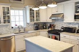 how to modernize a small kitchen kitchen remodeling how much does it cost in 2021 9 tips