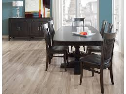 canadel custom dining customizable slat back side chair wood