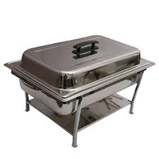 chafing dish rental chafing dish rentals we you covered scottsdale