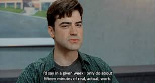 Ok Meme Gif - 15 office space gifs that perfectly capture your case of the
