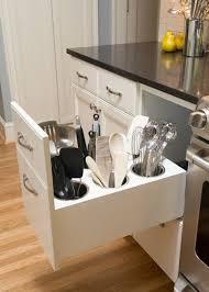 rangement pour ustensiles cuisine 9 astuces rangement pour organiser vos ustensiles de cuisine