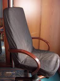 housse chaise de bureau une housse pour siège de bureau mouslima rev couture