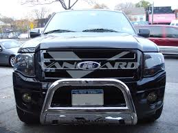 2014 subaru forester light bar bull bar 3 u2033 w skid plate s s auto beauty vanguard