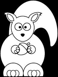 cartoon squirrel pictures free download clip art free clip art