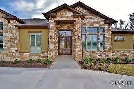 glazier homes custom home floor plans tx glazier homes