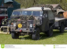 military land rover series 3 lightweight landrover editorial image image 44026535