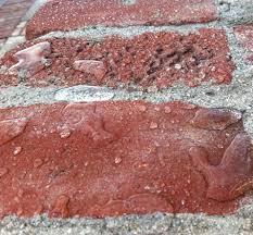 404 penetrating sealer sealed used brick