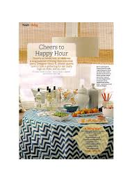 party idea happy hour at home home ideas
