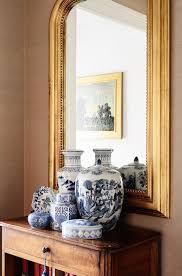 Hallway Table And Mirror Narrow Hall Table Design Ideas