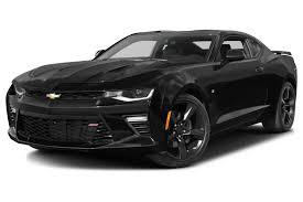 chevrolete camaro 2017 chevrolet camaro 2ss 2dr coupe pictures