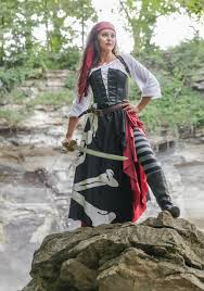 Authentic Pirate Flag Results 61 74 Of 74 For Women U0027s Pirate Costumes