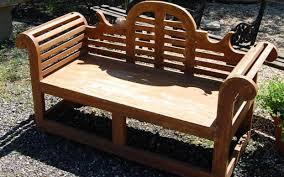 bench richmonddeluxearchedbackbench amazing outdoor bench wood