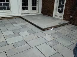Blue Stone Patios Modern Design Bluestone Patio Pavers Pleasing 1000 Ideas About