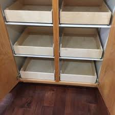 Roll Out Shelves by Diy Rollout Shelves Cabinetry 7059 Commerce Cir Pleasanton