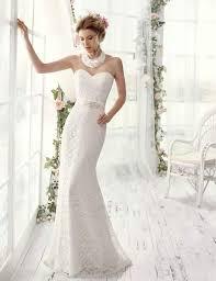 robe de mari e les plus belles robes de mariée collection 2016 femme actuelle