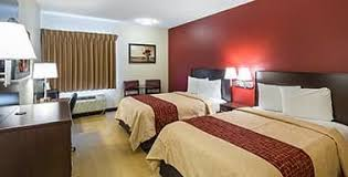 red roof plus phoenix west discount smoke free hotel