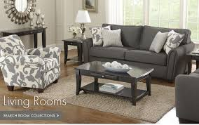 Living Room Furniture Sale I M So Obsessed With Gray Right Now For The Home Pinterest